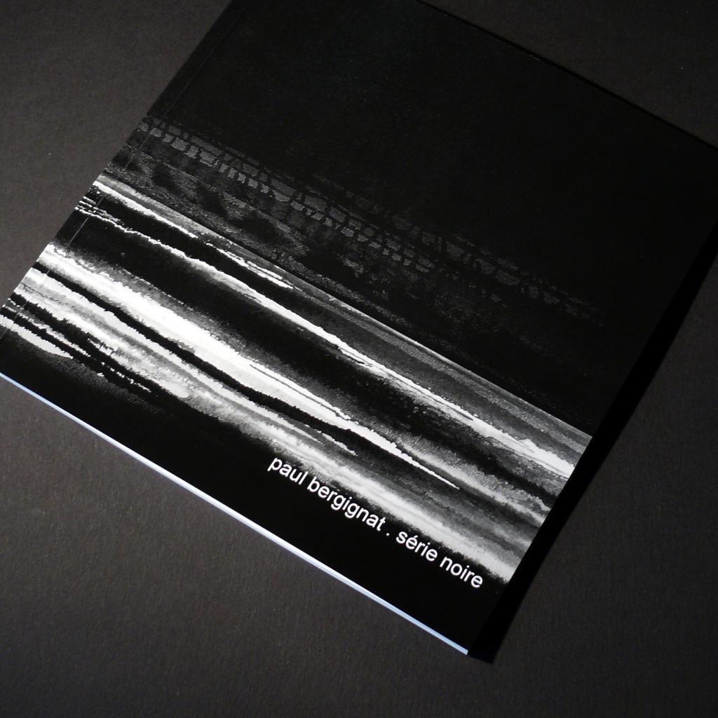 2016 . série noire