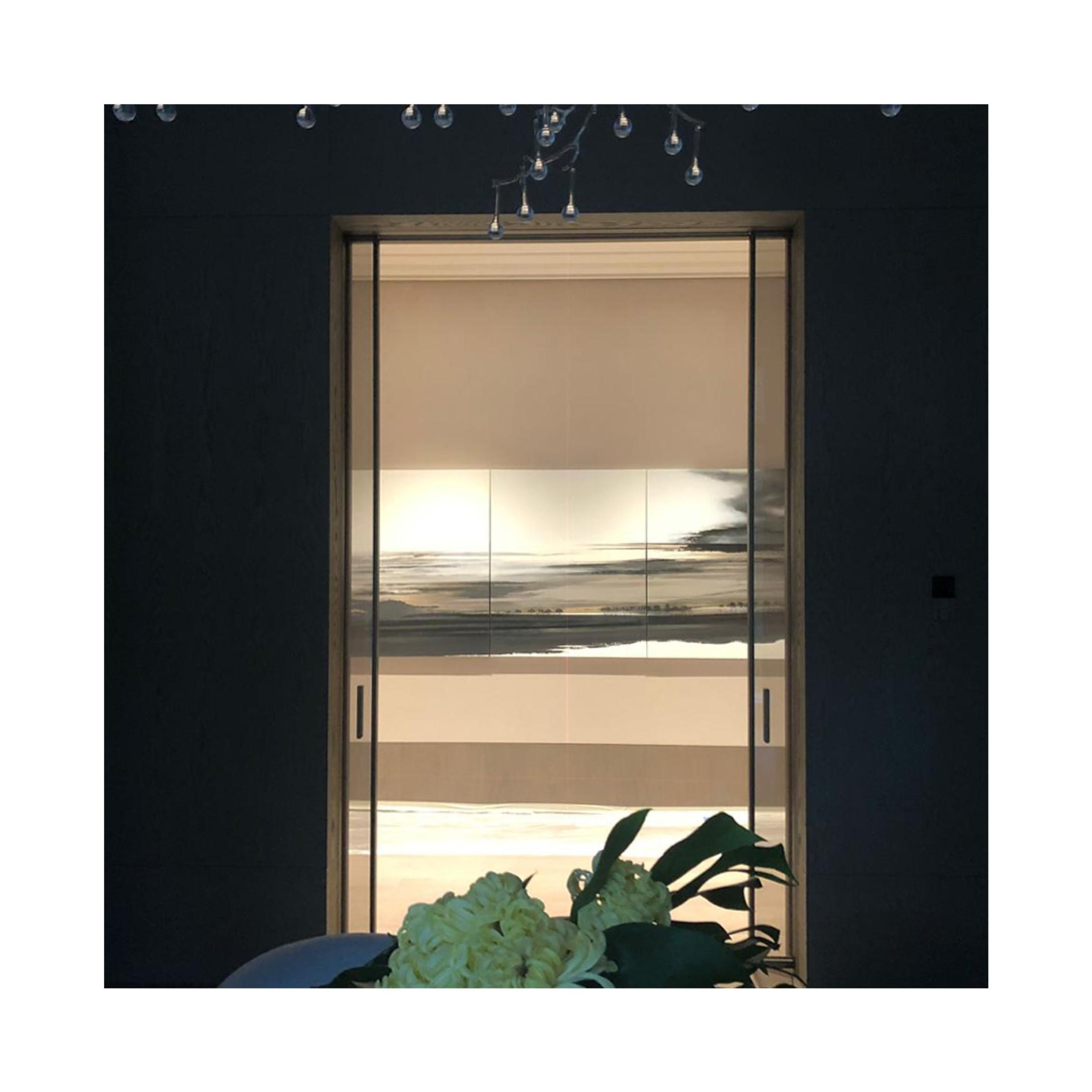 collection privée 120x300